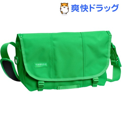 ティンバック2 クラシックメッセンジャーバッグ S Leaf 110821754(1コ入)【TIMBUK2(ティンバック2)】