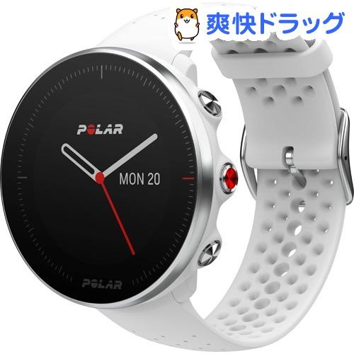 ポラール GPSマルチスポーツウォッチ VANTAGE M ホワイト S(1個)【POLAR(ポラール)】