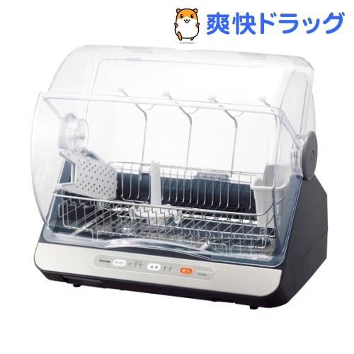 東芝 食器乾燥機 VD-B15S LK ブルーブラック(1台)