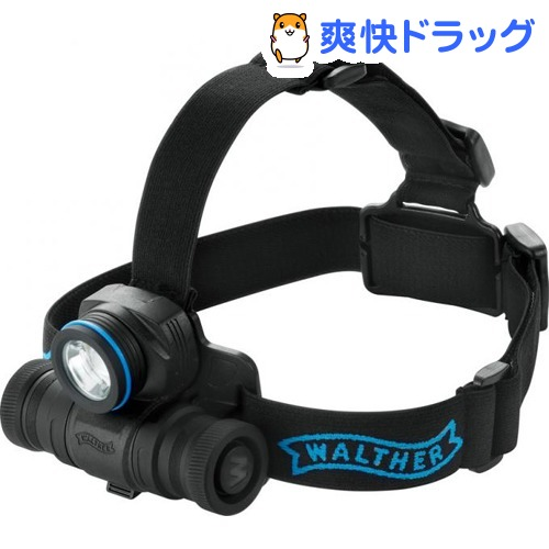 WALTHER LEDフラッシュライト PRO HL11(1コ入)【ワルサー(Walther)】