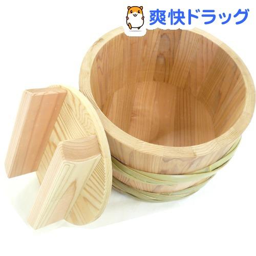 いずし桶 30cm 板目(1コ入)【送料無料】
