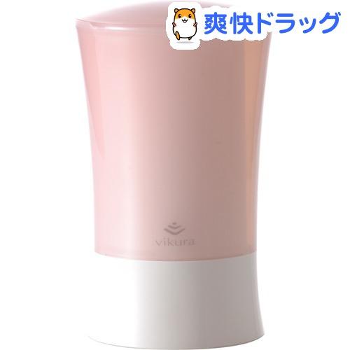ゼンケン ビクラ浄水器 ピンク VF-A1-P(1台)【ゼンケン】