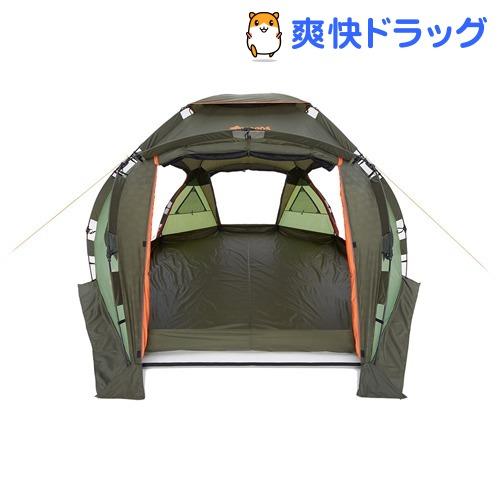 オクタゴン グランドシート(1枚)【ロゴス(LOGOS)】