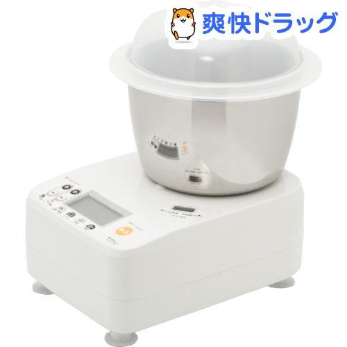 家庭用パンニーダー PK1012plus(1台)【送料無料】