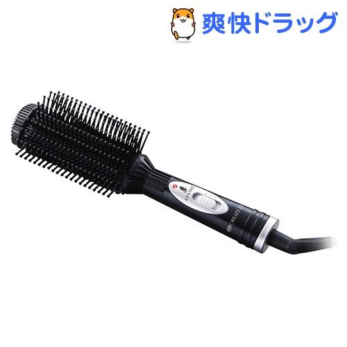 アフロート クレイツイオン ホットブローブラシベリー CIHB-R01(1台)【クレイツ】