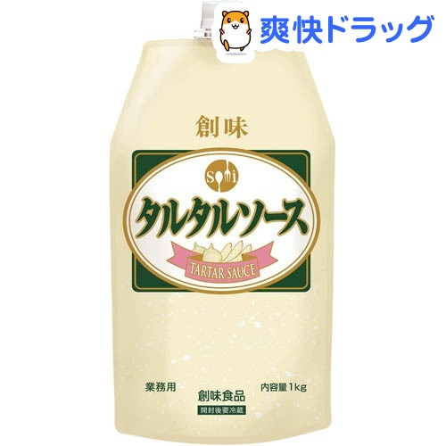 創味 / 創味 タルタルソース 業務用 創味 タルタルソース 業務用(1kg)【創味】