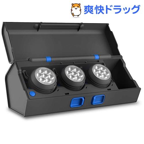 フィリップス MatchLine MDLS CRI カラーチェック用 LEDワークライト 3モジュール(1個)【フィリップス(PHILIPS)】