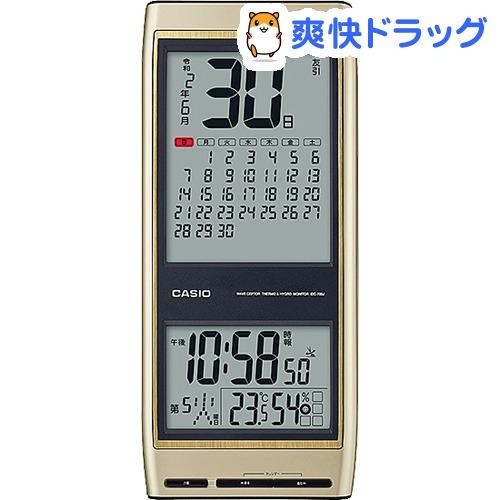 カシオ 掛け時計 IDC-700J-9JF(1台)
