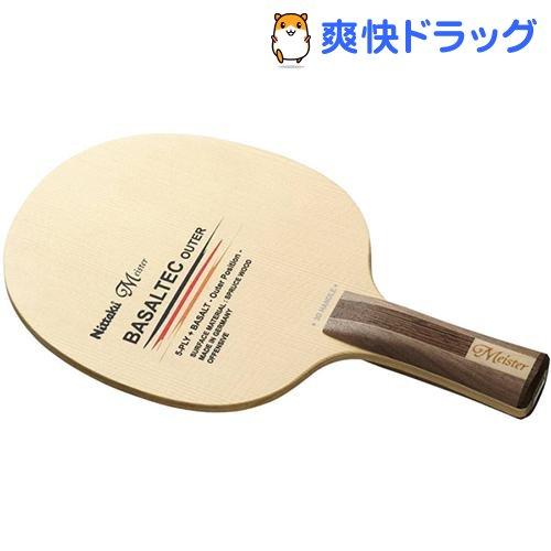 ニッタク シェイクラケット バサルテックアウター 3D フレア(1コ入)【ニッタク】