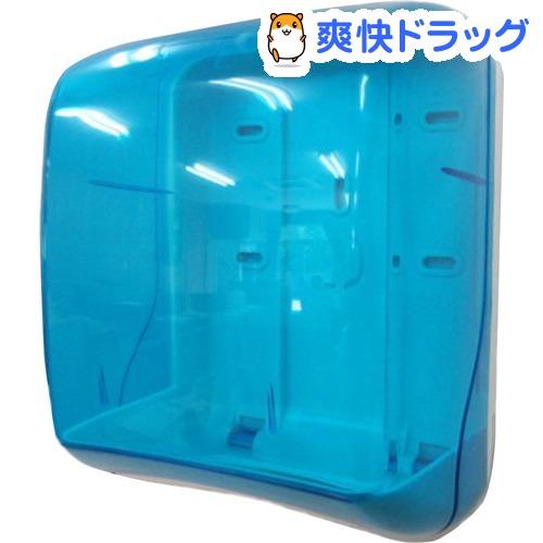 CH200 ワンタッチトイレットペーパー用ホルダー ブルー 1台 大特価 直営限定アウトレット