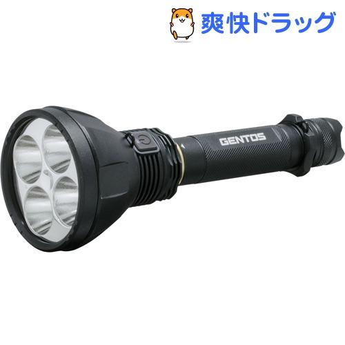 ジェントス ULtiREXシリーズ LEDフラッシュライト UT-226R(1台)【ジェントス】