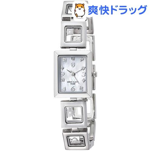 アンクラーク 腕時計 ムービングトランプチャームブレス AA1030-09(1本入)