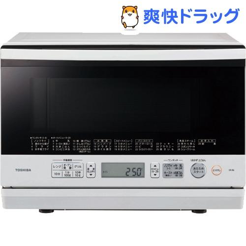 東芝 スチームオーブンレンジ ER-R6(W) グランホワイト(1台)【東芝(TOSHIBA)】【送料無料】