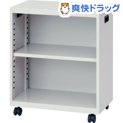 デスクターナ W500*H600 ニューグレー ND-722(1コ入)【ナカバヤシ】【送料無料】