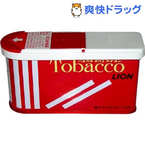 香烟狮子(160g)狮子[拿狮子牙膏口臭油脂,预防油脂方法味道]