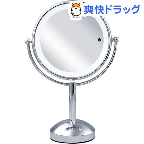コイズミ LEDライト付き拡大鏡 KBE-3100/S(1個)【コイズミ】