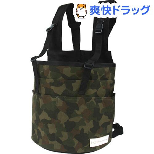 L・I・P ダッコキャリー LIP1000 カモフラカーキ S(1コ入)【L・I・P】