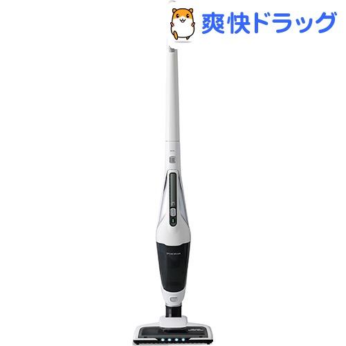 ピエリア 自走式クリーナー ホワイト DVS-1602WH(1台)【ピエリア(Pieria)】【送料無料】