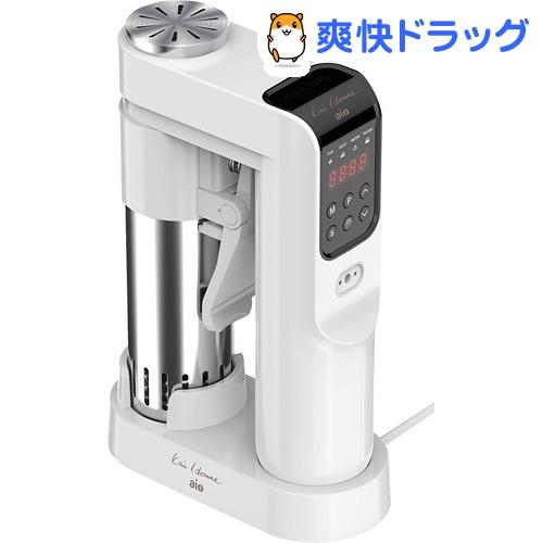 カイハウス aio The Sousvide Machine 低温調理機 DK5129(1台)【貝印】