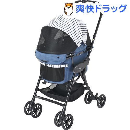コムペット ミリミリEG ロング デニムブルー(1台)【コムペット(compet)】