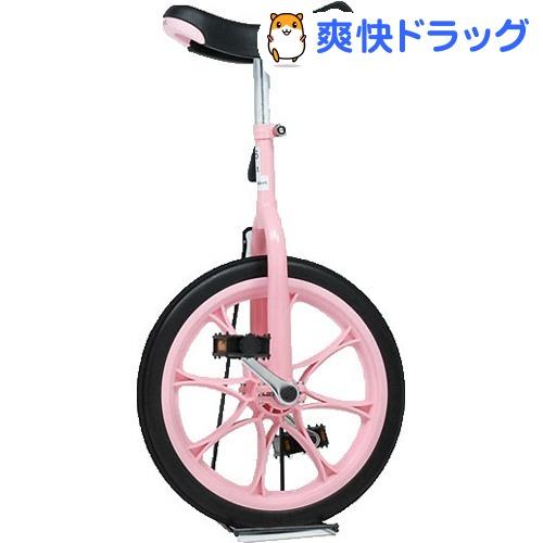 トーエイライト ノーパンク一輪車14 T2664P ピンク(1台入)【トーエイライト】