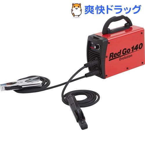スズキット レッドゴー140インバーター IRG-140E(1セット)【スズキット】