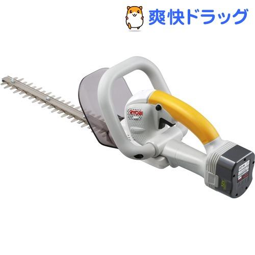 リョービ 充電ヘッジT 666000A BHT-3000(1個)【リョービ(RYOBI)】