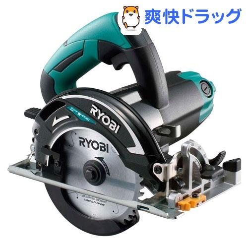 リョービ(RYOBI) / リョービ 電子内装丸ノコ W-470ED 612300A リョービ 電子内装丸ノコ W-470ED 612300A(1台)【リョービ(RYOBI)】