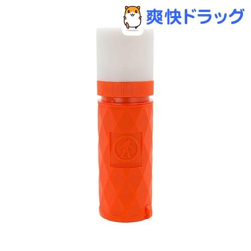 アウトドアテック バックショットプロ オレンジ OT1351-O(1台)