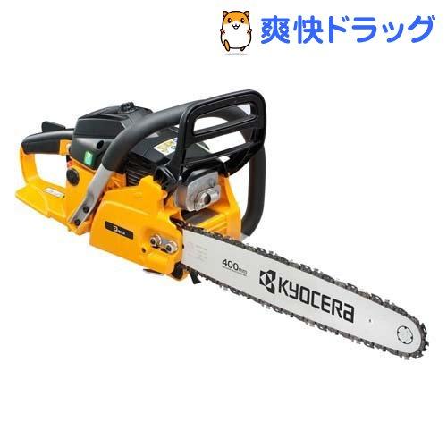 リョービ エンジンチェンソー ESK-3740 4053340(1台)【リョービ(RYOBI)】