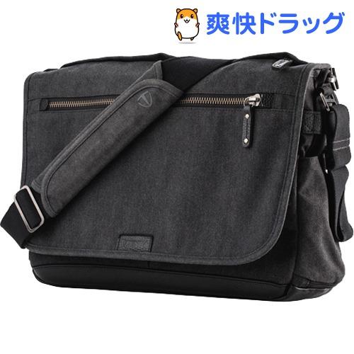 TENBA Cooper 15 SLim Camera Bag Grey Canvas V637-406(1コ入)