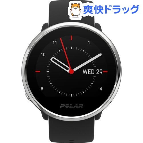 ポラール GPSフィットネスウォッチ IGNITE ブラック S(1個)【POLAR(ポラール)】