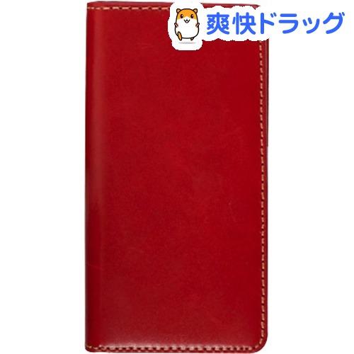 レイブロック iPhone XR トスカニーベリー レッド LB13499i61(1コ入)【レイブロック】
