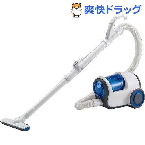 ツインバード 家庭用クリーナー デュアルドラムサイクロン ブルー YC-T009BL(1台)【ツインバード(TWINBIRD)】