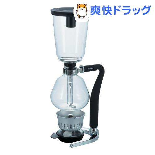 ハリオ コーヒーサイフォン ネクスト NXA-5(1台)【ハリオ(HARIO)】