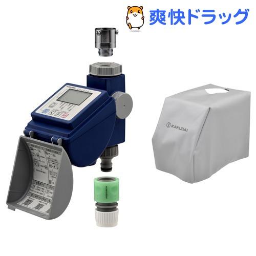 GAONA 潅水コンピューター GA-QE004(1コ入)【GAONA】