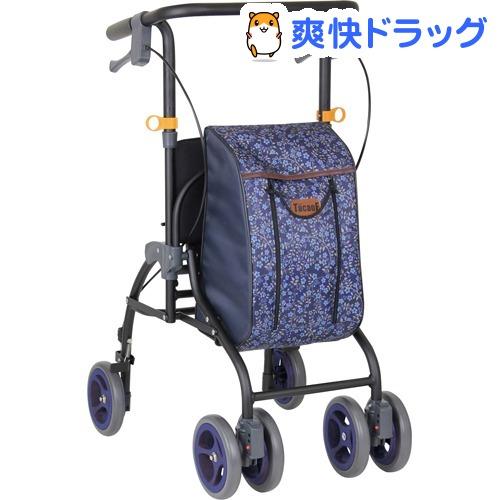 幸和 テイコブ フィーナ SLM06 ネイビー(1台)【TacaoF(テイコブ)】