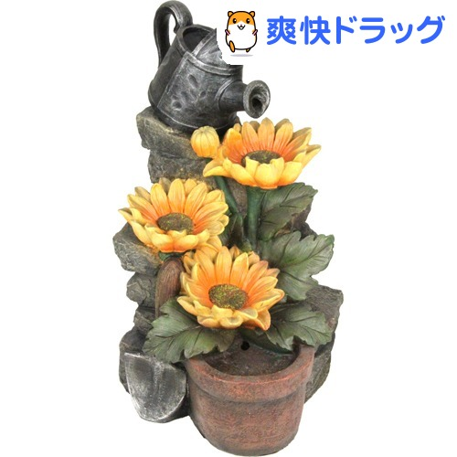 セフティー3 ガーデンファウンテン SGF-4(1コ入)【セフティー3 セフティー3】, トクー工具!:c163e359 --- rodebyjakt.se