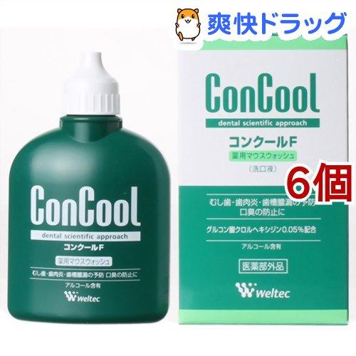 コンクール コンクールF(100mL*6個セット)【コンクール】