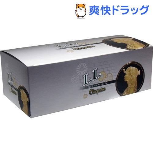 コンドーム 業務用 LLクレオパトラ(144コ入)[避妊具]