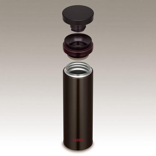 Thermos vacuum insulated jmy 500 mL JNO-501 ESP espresso (1 pieces)