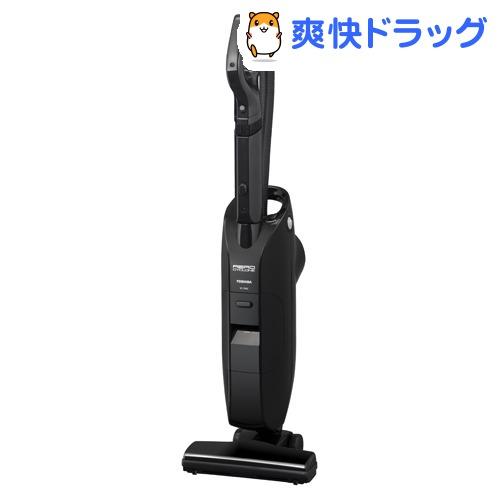 東芝 サイクロン式スティッククリーナー ブラック VC-Y80C(K)(1台)【東芝(TOSHIBA)】