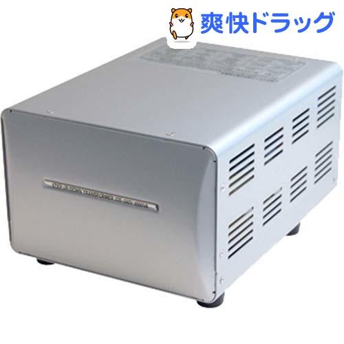 海外国内用 大型変圧器 220-240V/3000VA NTI-119(1台)