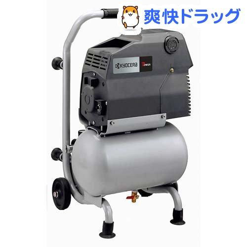 リョービ エアコンプレッサ ACP-60 698400A(1台)【リョービ(RYOBI)】
