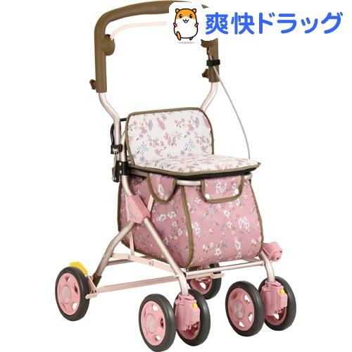 幸和 テイコブ ルーティ SIMD01 フラワーピンク(1台)【TacaoF(テイコブ)】