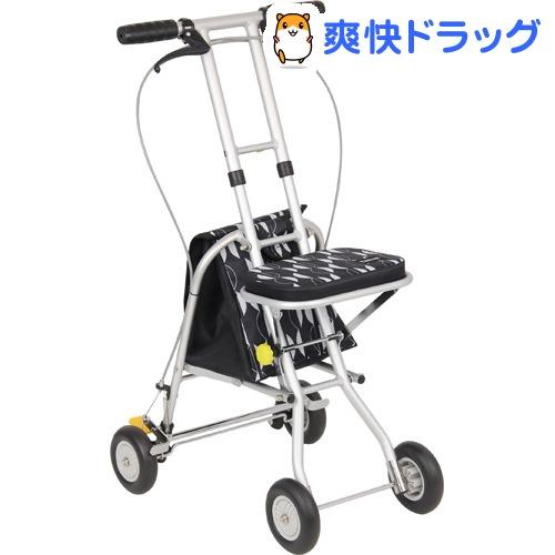 幸和 テイコブ プチカII SLC08 ブラック(1台)【TacaoF(テイコブ)】