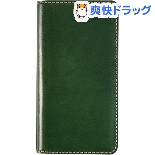 レイブロック iPhone XR トスカニーベリー グリーン LB13497i61(1コ入)【レイブロック】