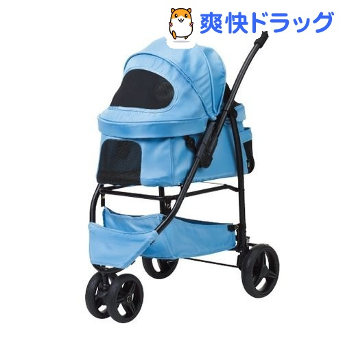 オソトバギー トロワ アクアブルー(1コ入)【OSOTO】