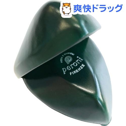 ペローニ イーグルコインケース 842 グリーン/SV 7575362(1コ入)【peroni(ペローニ)】