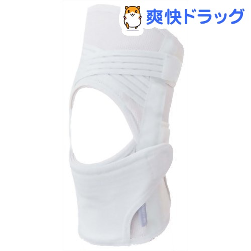 骨骨先生の新ひざ用サポートベルト 左右兼用 S-Mサイズ(2枚入)【骨骨先生】